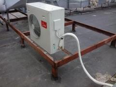 Heat insulation replacemen