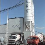 Производство бетонных смесей и контроль их