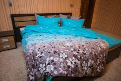 Tailoring of bed linen