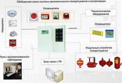 Техническое обслуживание систем оповещения и управления эвакуацией людей