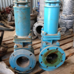 The choice of shutoff valves taking into account
