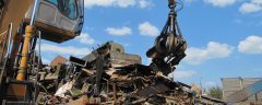 Delivery of metals, scrap metal