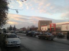 Безадресная доставка в почтовые ящики Черкасской области.
