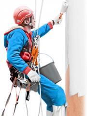 Услуги по исполнению строительных видов работ
