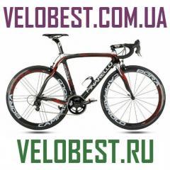 Продажа спортивных велосипедов