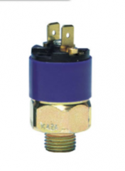 The adjustable relay of pressure - the K4 series