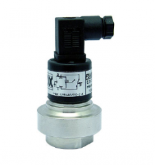 The adjustable relay of pressure - the FS4 series