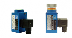 The adjusted pressure relay - the K5 series
