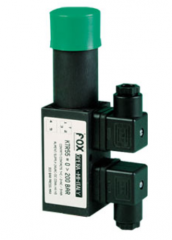The electronic relay of pressure - the KTR5 series