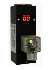 The electronic relay of pressure - the KLV5 series