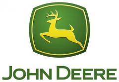 Repair and service of John Deere