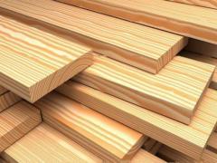 Обработка древесины - Пиломатериалы