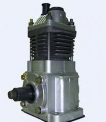 Ремонт воздушного компрессора Т-150