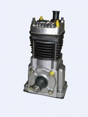 Ремонт воздушного компрессора МТЗ-80 (82)
