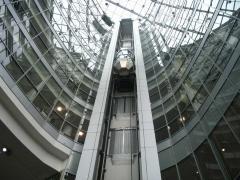 Техническое обслуживание лифтов, эскалаторов