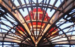 Изготовление металлических куполов