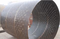 Изготовление легких металлоконструкций
