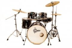 Rent, hire of a drum set of GRETSCH Catalina Club
