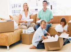 Домашние и квартирные переезды