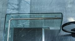 Mollirovaniye (bending) of glass