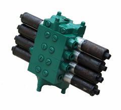 Ремонт гидрораспределителей Г/р секц. 3РЭ-50 (ДОН-1500, 680)