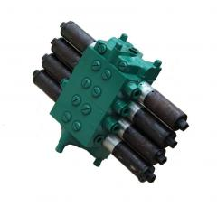 Ремонт гидрораспределителей Г/р секц. 4РЭ-50 (ДОН-1500)