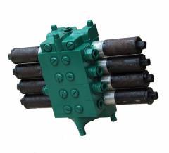 Ремонт гидрораспределителей Г/р секц. 5РЭ-50 (ДОН-1500)