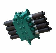 Ремонт гидрораспределителей Г/р секц. 5РМ-50 (5 секц.) (ДОН-1500)