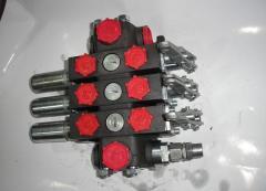 Ремонт гидрораспределителей Г/р ГА 34.000  Г, 7 секц. Нива, Енисей