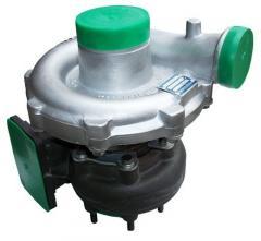 Ремонт турбокомпрессоров ТКР ЯМЗ-238 (К-700, КРАЗ)