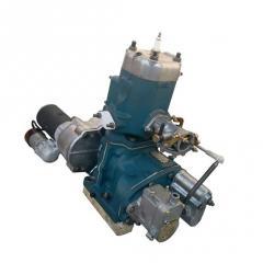 Ремонт пусковых двигателей ПД-8