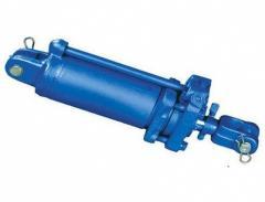 Ремонт гидроцилиндров Г/цил. БДЮ 10-6А (Ц 100х400-3)