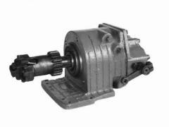 Ремонт редуктора пускового двигателя (РПД) РПД МТЗ, ЮМЗ, СМД-18