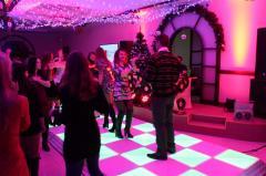 Аренда светодиодного танцпола, прокат led танцпола на свадьбу, дискотеку, корпоратив