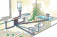 Сантех работы, отопление, водонагреватели, оперативный ремонт