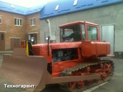 Hire of construction equipment, bulldozer weight