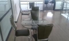 Изготовление под заказ мягкой мебели для баров, ресторанов, гостиниц, офисов