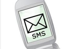 The SMS to any country of the World at uniform