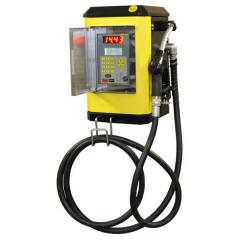 Repair and service of the fuel-dispensing equipmen