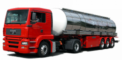 Transportations of bulk loads