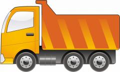 Transportations of bulk cargoes