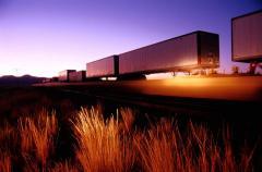 Перевозки грузов ЖД контейнерами