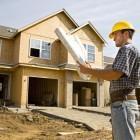 Общестроительные работы по утеплению жилых домов