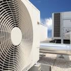 Project of ventilation of air