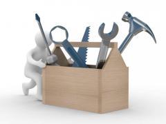 Апгрейд и ремонт оборудования