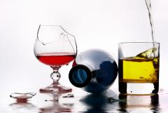 Treatment of alcoholism and drug addiction