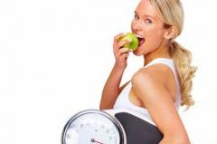 Get rid of excess weight by Smelov's method