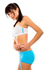 We lose excess weight in Kherson