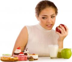 Let's cure obesity in Cherkasy