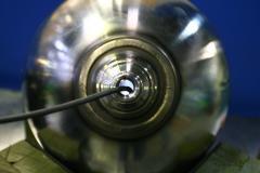 Сварка титановых шаробаллонов